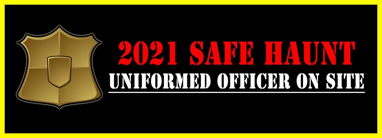 Safe Haunt 2021