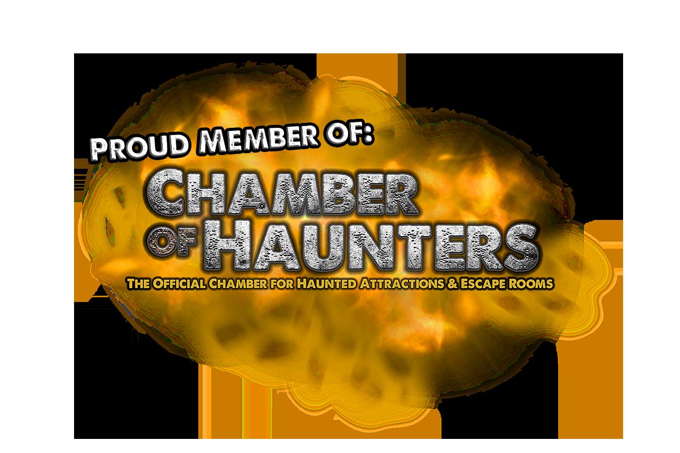 Chamber of Haunters Member